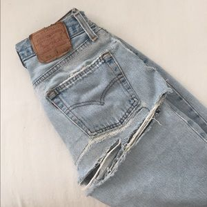 Levi's 501 jeans 👖 ❤️